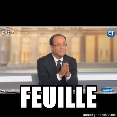 25 illustrations humoristiques sur Hollande vs Sarkozy 10
