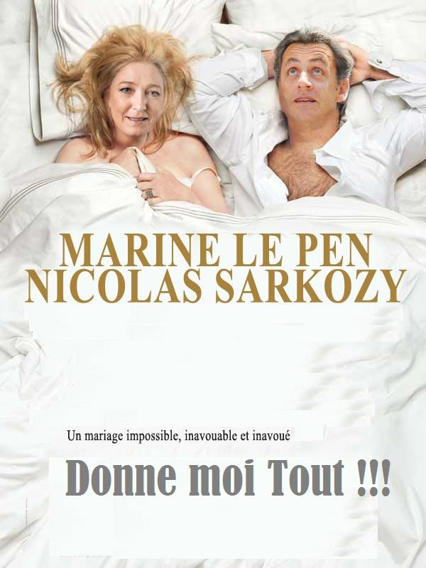 25 illustrations humoristiques sur Hollande vs Sarkozy 18