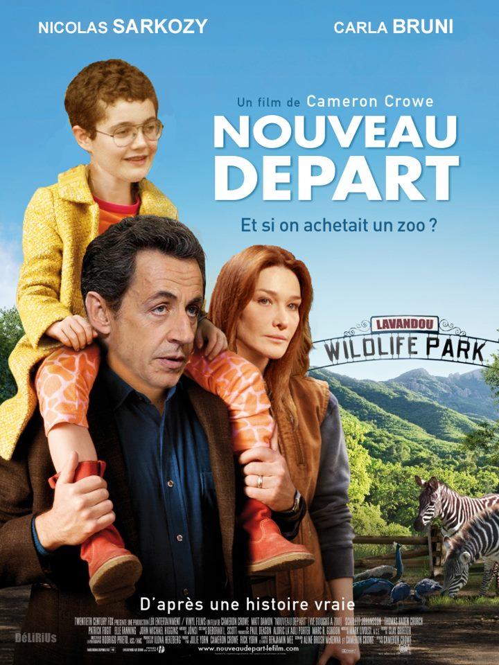 25 illustrations humoristiques sur Hollande vs Sarkozy 21