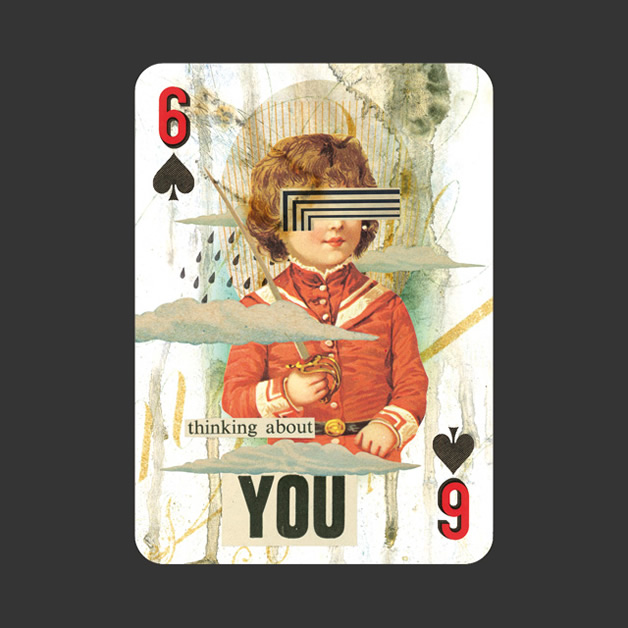 52 Aces - Jeu de cartes avec 52 illustrateurs 28