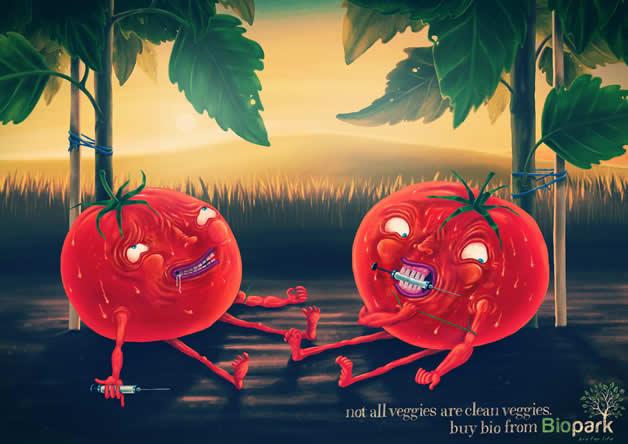 86 publicités designs et créatives de Mai 2012 66