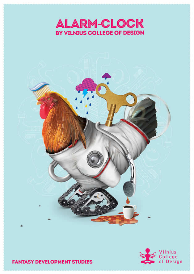86 publicités designs et créatives de Mai 2012 54