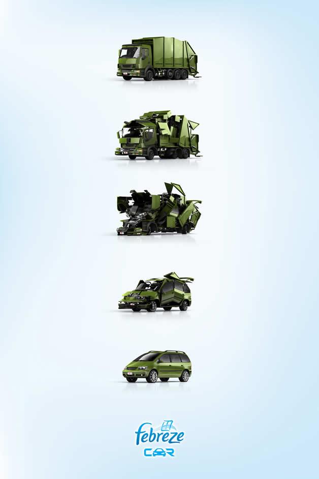 86 publicités designs et créatives de Mai 2012 81