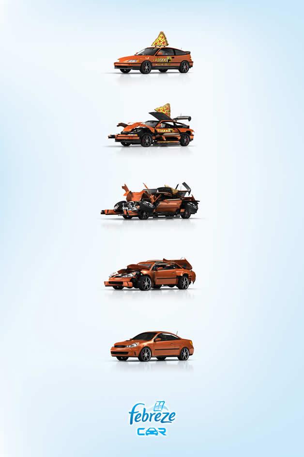 86 publicités designs et créatives de Mai 2012 82