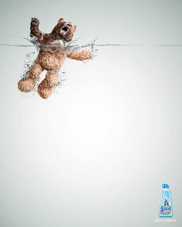 86 publicités designs et créatives de Mai 2012 8