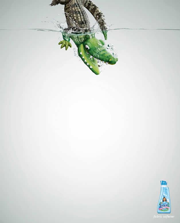 86 publicités designs et créatives de Mai 2012 9