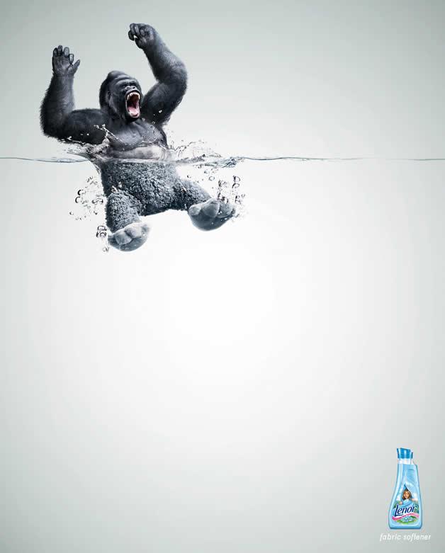 86 publicités designs et créatives de Mai 2012 11