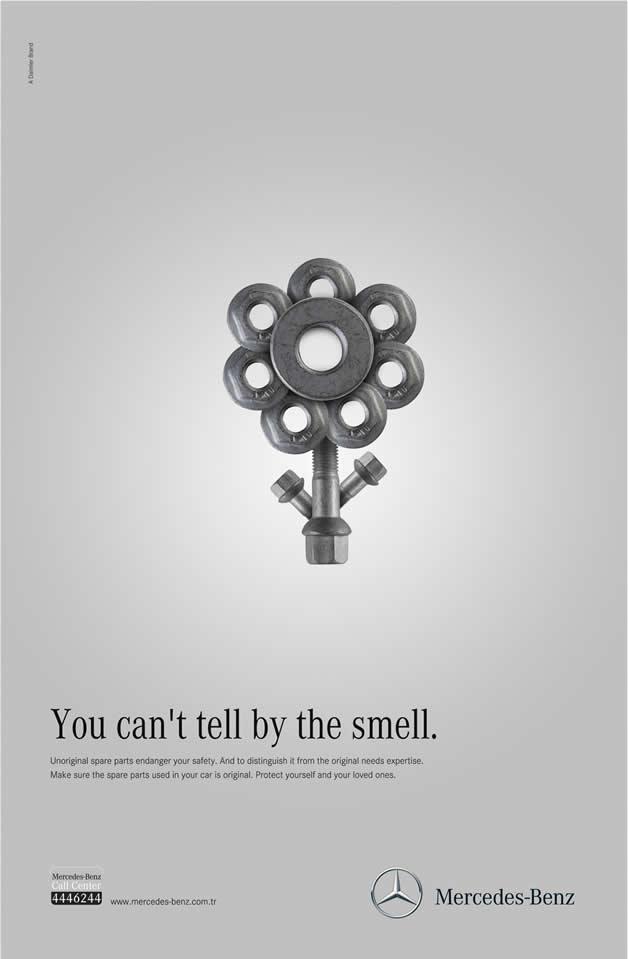 86 publicités designs et créatives de Mai 2012 15