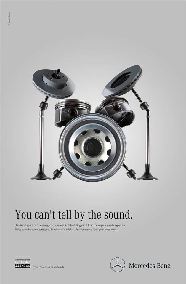 86 publicités designs et créatives de Mai 2012 16