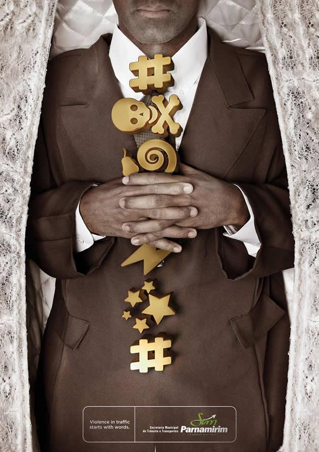 86 publicités designs et créatives de Mai 2012 20