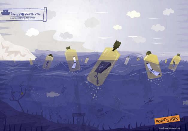 86 publicités designs et créatives de Mai 2012 27