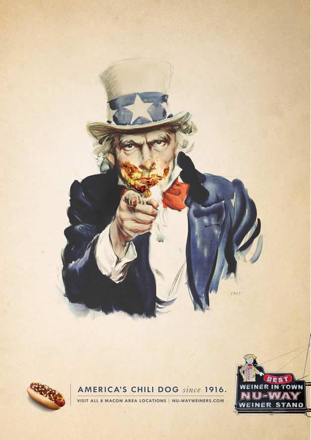 86 publicités designs et créatives de Mai 2012 28