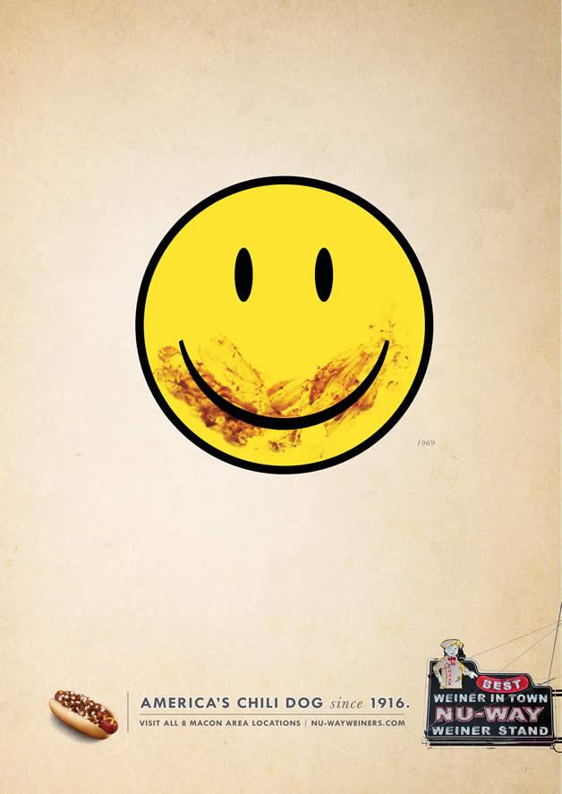 86 publicités designs et créatives de Mai 2012 30