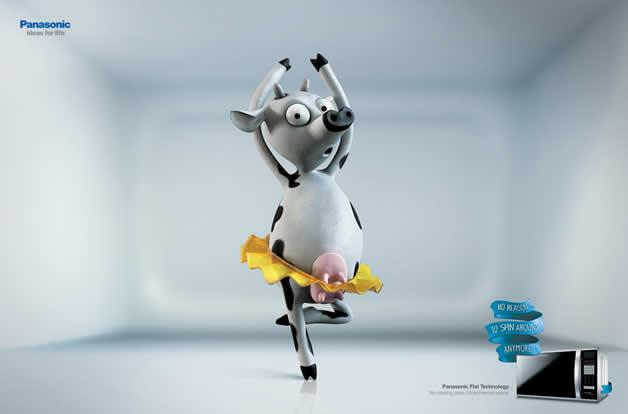86 publicités designs et créatives de Mai 2012 31