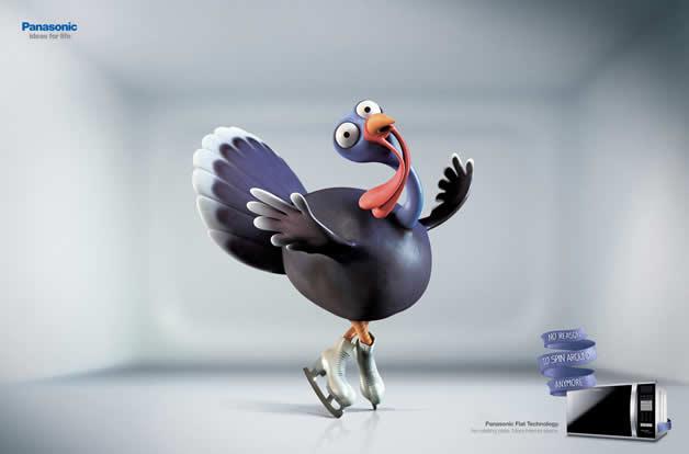 86 publicités designs et créatives de Mai 2012 33