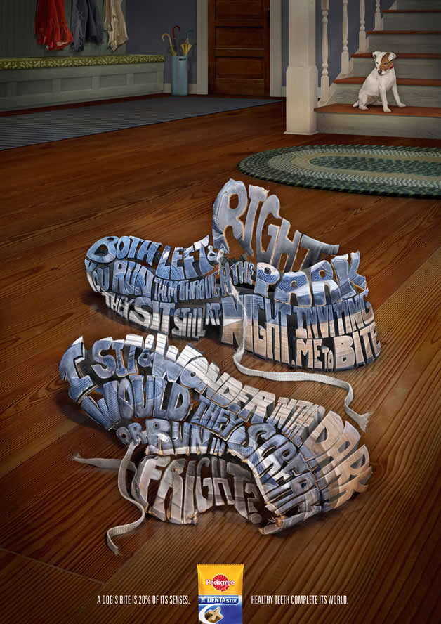 86 publicités designs et créatives de Mai 2012 34