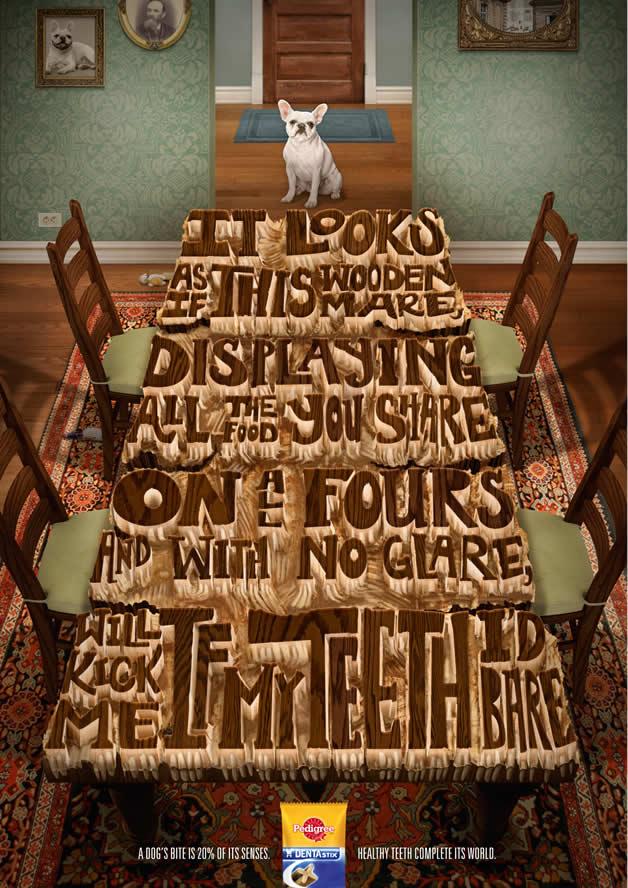 86 publicités designs et créatives de Mai 2012 35
