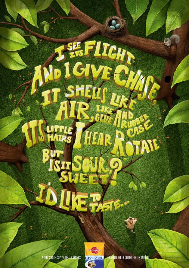 86 publicités designs et créatives de Mai 2012 36