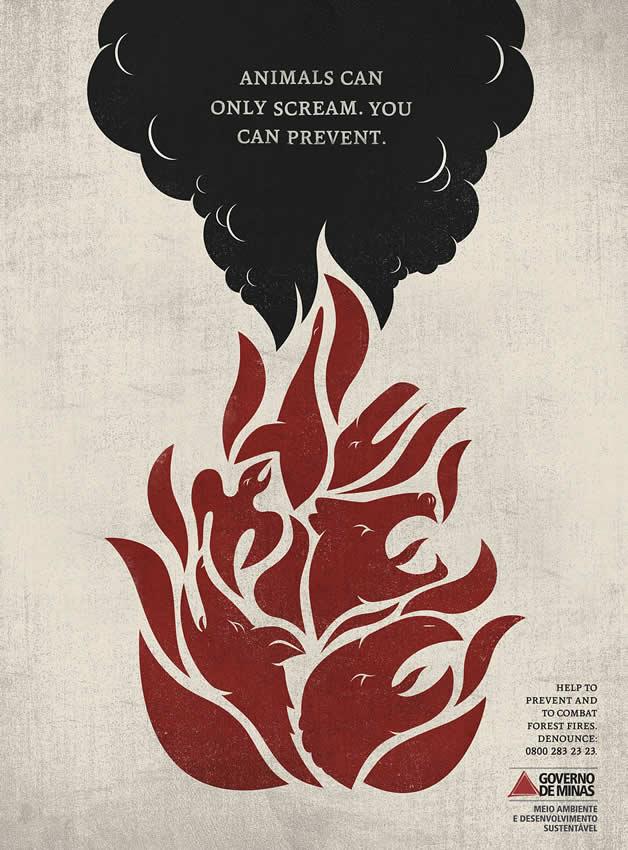 86 publicités designs et créatives de Mai 2012 37