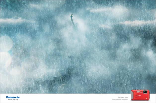 86 publicités designs et créatives de Mai 2012 38