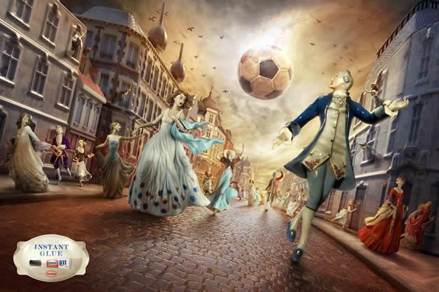 86 publicités designs et créatives de Mai 2012 39
