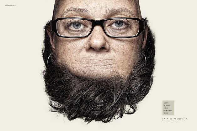 86 publicités designs et créatives de Mai 2012 40