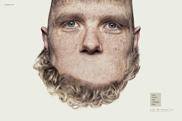86 publicités designs et créatives de Mai 2012 41
