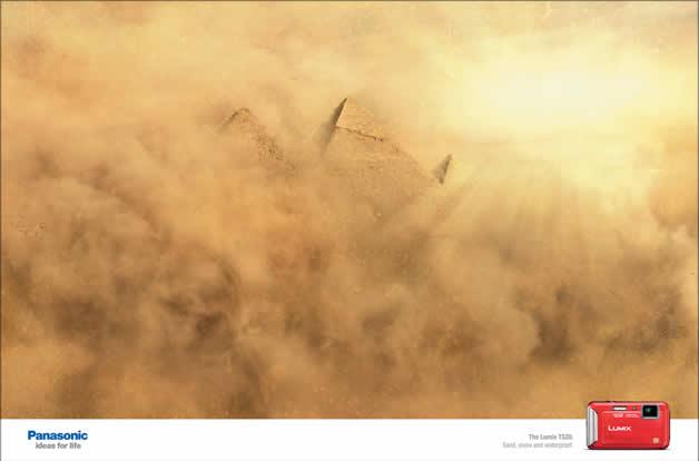 86 publicités designs et créatives de Mai 2012 42