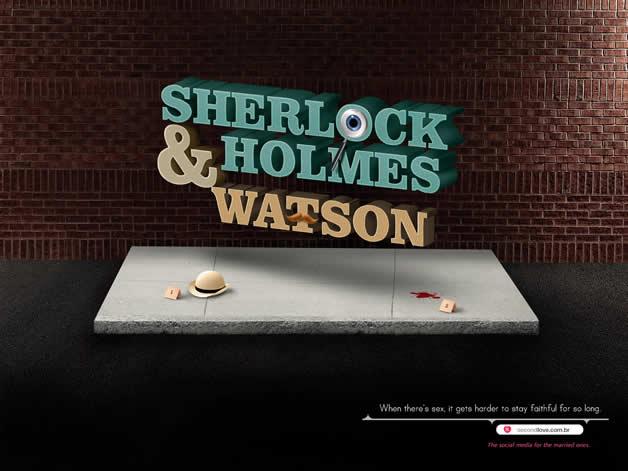 86 publicités designs et créatives de Mai 2012 43