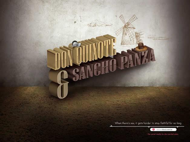 86 publicités designs et créatives de Mai 2012 44