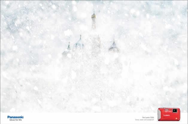 86 publicités designs et créatives de Mai 2012 47