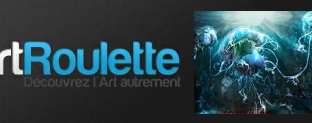 ArtRoulette - De l'art en Aléatoire 2