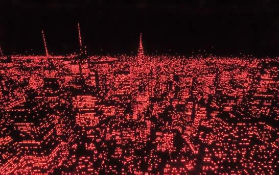City of Illusion par Bonseok Koo 4