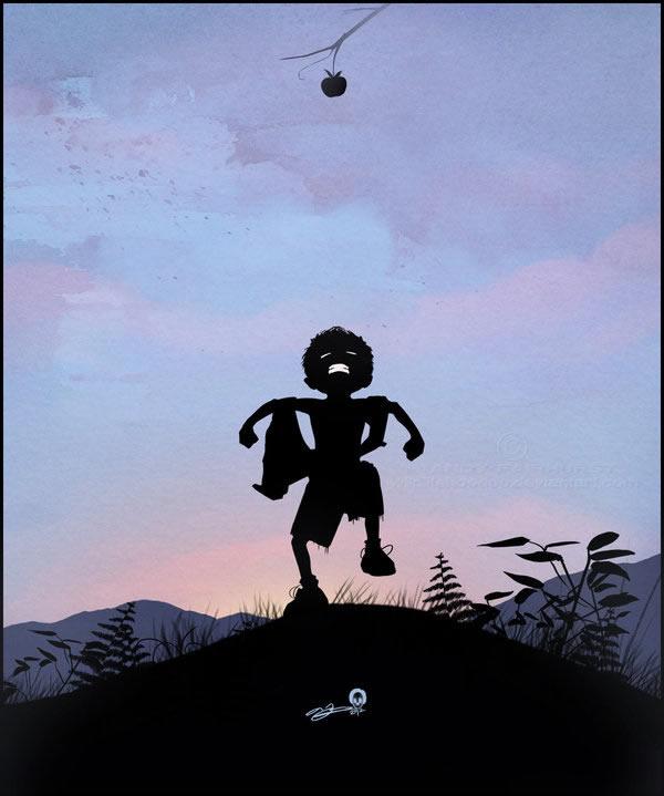 Les enfants Super-héros d'Andy Fairhurst 4