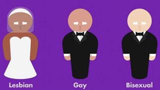 Egalité pour tous - Equality for humans