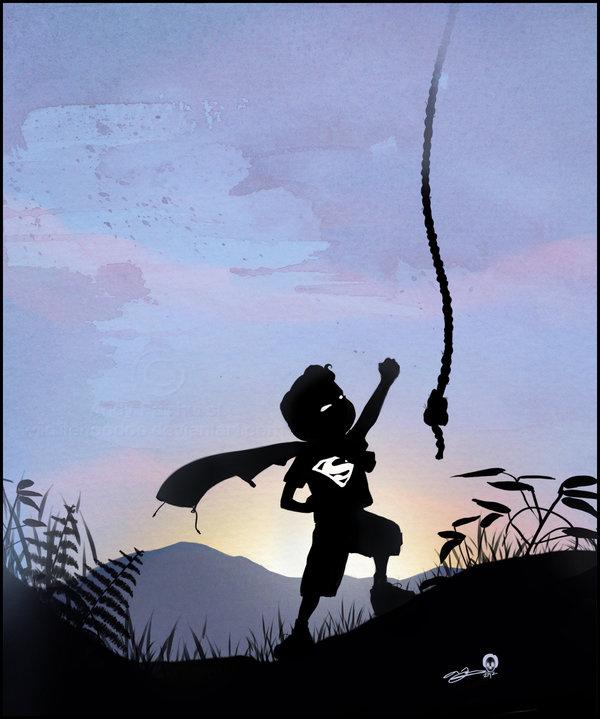 Les enfants Super-héros d'Andy Fairhurst 6
