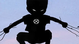 Les enfants Super-héros d'Andy Fairhurst