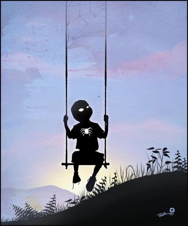 Les enfants Super-héros d'Andy Fairhurst 12