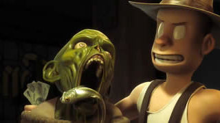 Trailer The Goon - de l'animation et du zombie