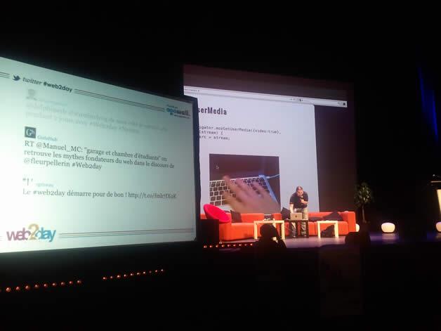 #web2day Html 5 et plateforme mobile 4