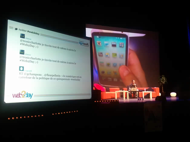 #web2day Html 5 et plateforme mobile 6
