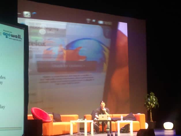 #web2day Html 5 et plateforme mobile 7