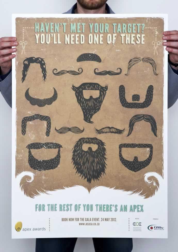 107 publicités designs et créatives de Juin 2012 8
