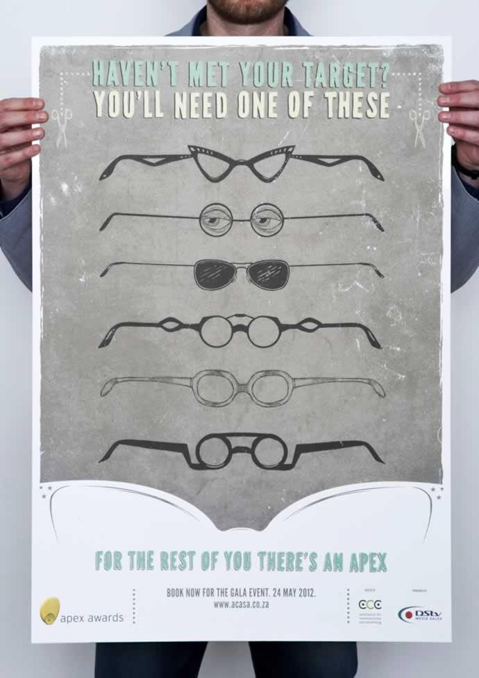 107 publicités designs et créatives de Juin 2012 9