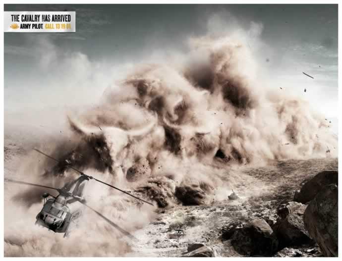 107 publicités designs et créatives de Juin 2012 12