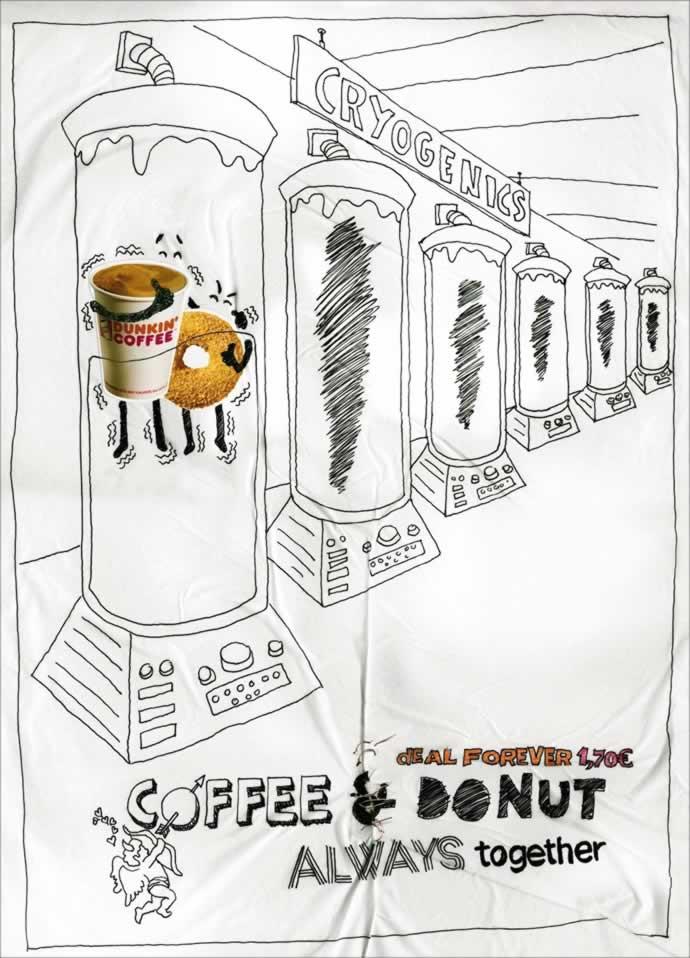 107 publicités designs et créatives de Juin 2012 32
