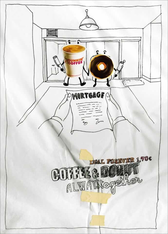 107 publicités designs et créatives de Juin 2012 33