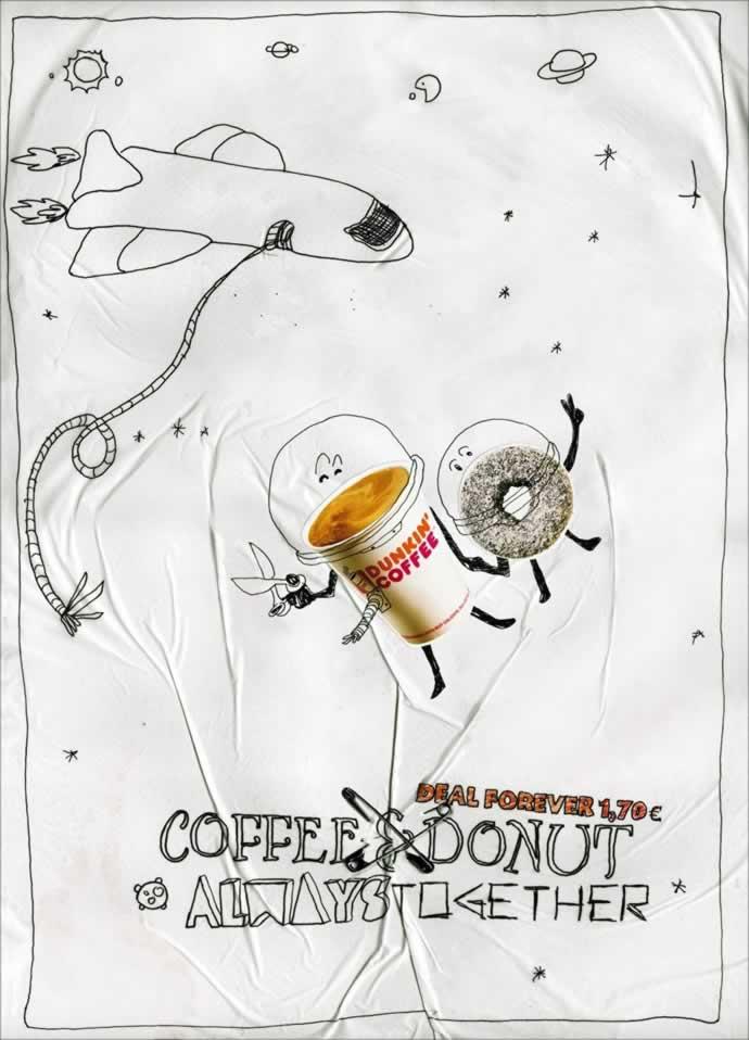 107 publicités designs et créatives de Juin 2012 34