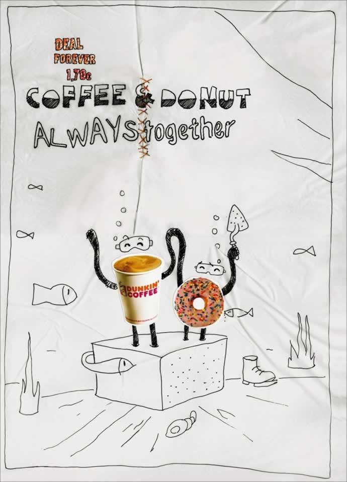 107 publicités designs et créatives de Juin 2012 35