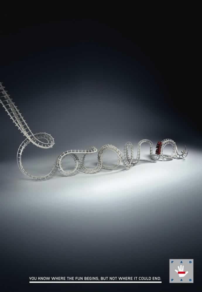 107 publicités designs et créatives de Juin 2012 37